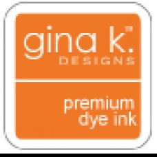 Gina K. Designs - Ink Cube - Tangerine Twist