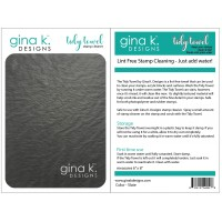 Gina K. Designs - Tidy Towel