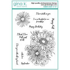 Gina K. Designs - Thankful Heart