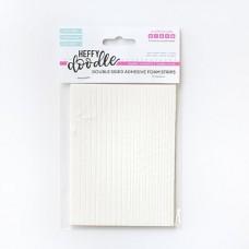 Heffy Doodle - Double Sided Adhesive Foam Strips