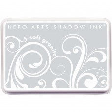 Hero Arts - Shadow Ink - Soft Granite