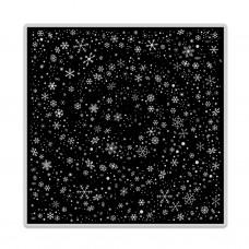 Hero Arts - Snowflake Swirl Bold Prints