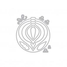 Hero Arts - Ornaments Infinity Dies