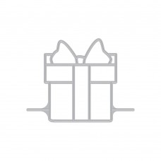 Hero Arts - Paper Layering Present Gift Card Pop-Up