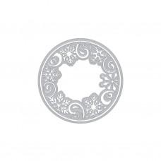 Hero Arts - Snowflake Medallion Fancy Die