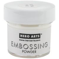 Hero Arts - Embossingpoeder - Ultra Fine - Clear