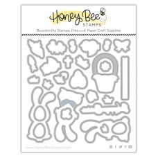 Honey Bee Stamps - Easter Buddies Honey Cuts