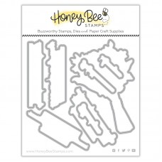 Honey Bee Stamps - Spring Joy Bouquet Honey Cuts