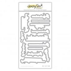 Honey Bee Stamps - He Is Risen Honey Cuts