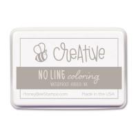 Honey Bee Stamps - Bee Creative - No Line Ink Pad