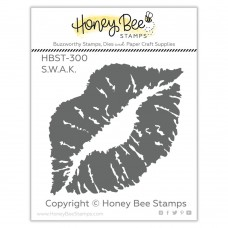 Honey Bee Stamps - S.W.A.K.
