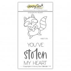Honey Bee Stamps - Stolen My Heart