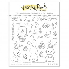 Honey Bee Stamps - Easter Buddies