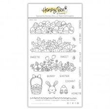 Honey Bee Stamps - Loads Of Spring