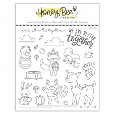 Honey Bee Stamps - Better Together