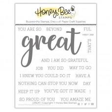 Honey Bee Stamps - Great