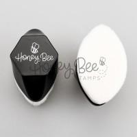 Honey Bee Stamps - Hexagon Palm Blender Brush