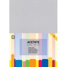 Jeje - Transparent Acetate Sheets A4 (5 sheets)