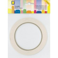 Jeje - Double-sided Adhesive Tape - 6 mm