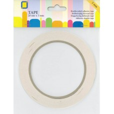 Jeje - Double-sided Adhesive Tape - 3 mm