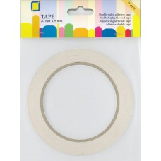 Jeje - Double-sided Adhesive Tape - 9 mm
