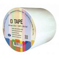 Jeje - Double-sided Adhesive Tape - 100 mm