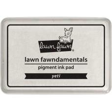 Lawn Fawn -Yeti Pigment Ink Pad