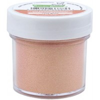 Lawn Fawn - Rose Gold Embossing Powder