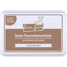 Lawn Fawn - Crunchy Leaf Ink Pad