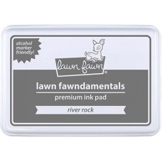Lawn Fawn - River Rock Ink Pad