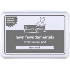 Lawn Fawn - River Rock Ink Pad