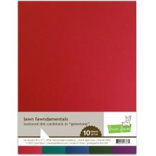 Lawn Fawn - Textured Cardstock - Gemstone
