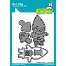 Lawn Fawn - Garden Gnome