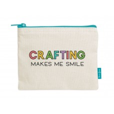 Lawn Fawn - Zipper Pouch - Crafting Makes Me Smile