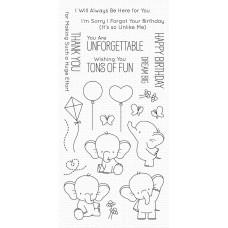 My Favorite Things - Adorable Elephants