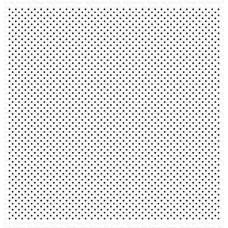 My Favorite Things - Itsy Bitsy Polka Dots Background