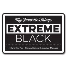 My Favorite Things - Extreme Black Hybrid Ink Pad