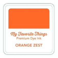 My Favorite Things - Premium Dye Ink Cube Orange Zest