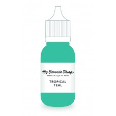 My Favorite Things - Premium Dye Refill - Tropical Teal
