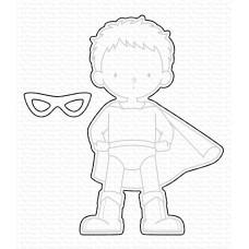 My Favorite Things - Super Boy Die-namics
