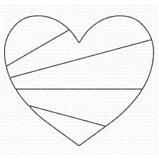 My Favorite Things - Heart Rays Die-namics