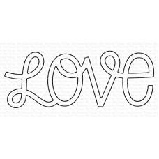 My Favorite Things - Loopy Love Die-namics
