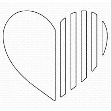 My Favorite Things - Love Lines Die-namics