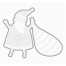 My Favorite Things - For You From Santa Die-namics