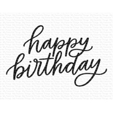 My Favorite Things - Happy Birthday
