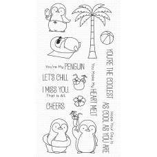 My Favorite Things - Penguins in Paradise