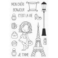 My Favorite Things - Mon Chéri