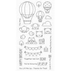 My Favorite Things - Up in the Air