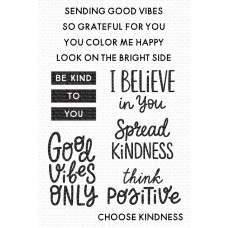 My Favorite Things - Good Vibes Only