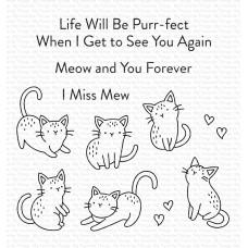 My Favorite Things - Mini Meows